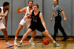 Gallery NCAA DII Men's Basketball - Post 91 vs. Univ. of the Sciences 77 - Photo # (58)