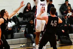Gallery NCAA DII Men's Basketball - Post 91 vs. Univ. of the Sciences 77 - Photo # (64)