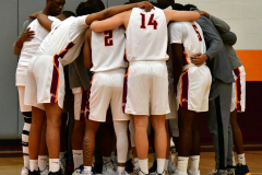 Gallery NCAA DII Men's Basketball - Post 91 vs. Univ. of the Sciences 77 - Photo # (7)