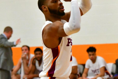 Gallery NCAA DII Men's Basketball - Post 91 vs. Univ. of the Sciences 77 - Photo # (70)