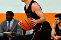 Gallery NCAA DII Men's Basketball - Post 91 vs. Univ. of the Sciences 77 - Photo # (71)