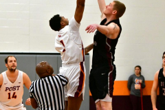 Gallery NCAA DII Men's Basketball - Post 91 vs. Univ. of the Sciences 77 - Photo # (8)