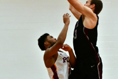 Gallery NCAA DII Men's Basketball - Post 91 vs. Univ. of the Sciences 77 - Photo # (86)