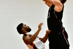 Gallery NCAA DII Men's Basketball - Post 91 vs. Univ. of the Sciences 77 - Photo # (87)