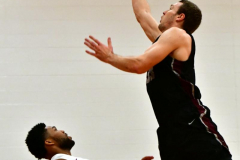 Gallery NCAA DII Men's Basketball - Post 91 vs. Univ. of the Sciences 77 - Photo # (88)
