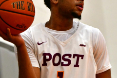 Gallery NCAA DII Men's Basketball - Post 91 vs. Univ. of the Sciences 77 - Photo # (93)