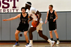 Gallery NCAA DII Men's Basketball - Post 91 vs. Univ. of the Sciences 77 - Photo # (96)