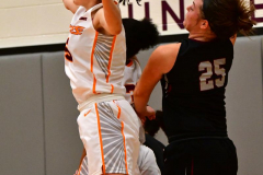 Gallery NCAA DII Women's Basketball - Post 63 vs. Univ. of the Sciences 75 - Photo # (100)