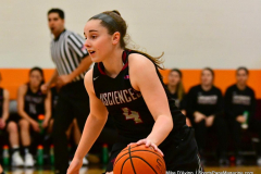 Gallery NCAA DII Women's Basketball - Post 63 vs. Univ. of the Sciences 75 - Photo # (109)