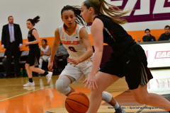 Gallery NCAA DII Women's Basketball - Post 63 vs. Univ. of the Sciences 75 - Photo # (111)