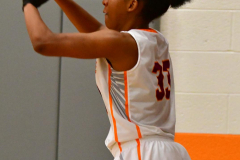 Gallery NCAA DII Women's Basketball - Post 63 vs. Univ. of the Sciences 75 - Photo # (116)