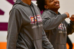 Gallery NCAA DII Women's Basketball - Post 63 vs. Univ. of the Sciences 75 - Photo # (120)