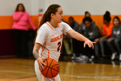 Gallery NCAA DII Women's Basketball - Post 63 vs. Univ. of the Sciences 75 - Photo # (13)