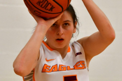 Gallery NCAA DII Women's Basketball - Post 63 vs. Univ. of the Sciences 75 - Photo # (152)