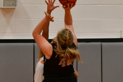 Gallery NCAA DII Women's Basketball - Post 63 vs. Univ. of the Sciences 75 - Photo # (16)