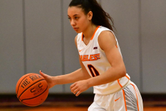 Gallery NCAA DII Women's Basketball - Post 63 vs. Univ. of the Sciences 75 - Photo # (168)