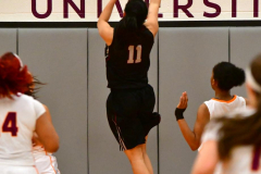 Gallery NCAA DII Women's Basketball - Post 63 vs. Univ. of the Sciences 75 - Photo # (175)