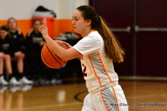Gallery NCAA DII Women's Basketball - Post 63 vs. Univ. of the Sciences 75 - Photo # (191)