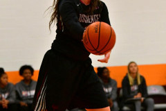 Gallery NCAA DII Women's Basketball - Post 63 vs. Univ. of the Sciences 75 - Photo # (206)