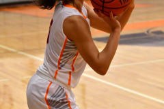 Gallery NCAA DII Women's Basketball - Post 63 vs. Univ. of the Sciences 75 - Photo # (21)