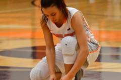 Gallery NCAA DII Women's Basketball - Post 63 vs. Univ. of the Sciences 75 - Photo # (25)