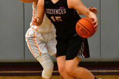 Gallery NCAA DII Women's Basketball - Post 63 vs. Univ. of the Sciences 75 - Photo # (27)