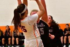 Gallery NCAA DII Women's Basketball - Post 63 vs. Univ. of the Sciences 75 - Photo # (37)