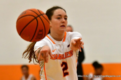 Gallery NCAA DII Women's Basketball - Post 63 vs. Univ. of the Sciences 75 - Photo # (42)