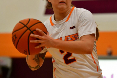 Gallery NCAA DII Women's Basketball - Post 63 vs. Univ. of the Sciences 75 - Photo # (46)