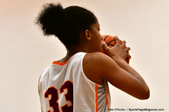 Gallery NCAA DII Women's Basketball - Post 63 vs. Univ. of the Sciences 75 - Photo # (48)