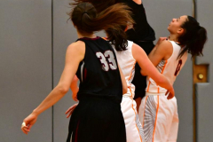 Gallery NCAA DII Women's Basketball - Post 63 vs. Univ. of the Sciences 75 - Photo # (50)