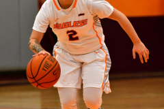 Gallery NCAA DII Women's Basketball - Post 63 vs. Univ. of the Sciences 75 - Photo # (53)