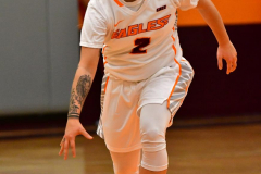 Gallery NCAA DII Women's Basketball - Post 63 vs. Univ. of the Sciences 75 - Photo # (54)