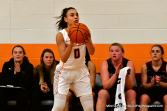 Gallery NCAA DII Women's Basketball - Post 63 vs. Univ. of the Sciences 75 - Photo # (57)