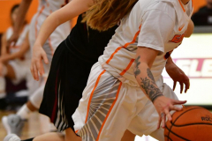 Gallery NCAA DII Women's Basketball - Post 63 vs. Univ. of the Sciences 75 - Photo # (60)