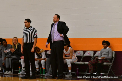 Gallery NCAA DII Women's Basketball - Post 63 vs. Univ. of the Sciences 75 - Photo # (7)