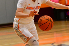 Gallery NCAA DII Women's Basketball - Post 63 vs. Univ. of the Sciences 75 - Photo # (70)