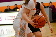 Gallery NCAA DII Women's Basketball - Post 63 vs. Univ. of the Sciences 75 - Photo # (71)