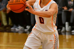 Gallery NCAA DII Women's Basketball - Post 63 vs. Univ. of the Sciences 75 - Photo # (78)