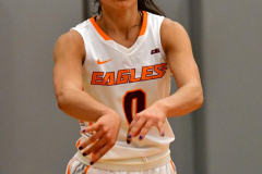 Gallery NCAA DII Women's Basketball - Post 63 vs. Univ. of the Sciences 75 - Photo # (86)