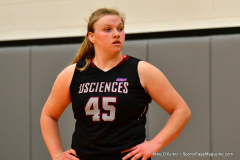 Gallery NCAA DII Women's Basketball - Post 63 vs. Univ. of the Sciences 75 - Photo # (92)