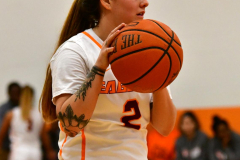 Gallery NCAA DII Women's Basketball - Post 63 vs. Univ. of the Sciences 75 - Photo # (97)