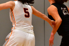 Gallery NCAA DII Women's Basketball - Post 63 vs. Univ. of the Sciences 75 - Photo # (98)