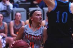 Gallery NCAA DIII Women's Basketball: Anderson 67 vs Bob Jones 50, O.C. Lewis Gymnasium, Anderson, IN, November 26, 2019