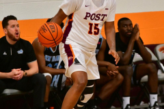NCAA Dll Basketball; Post vs. Holy Family - Photo # 385