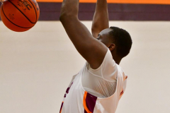 NCAA Dll Basketball; Post vs. Holy Family - Photo # 416