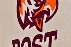 NCAA Dll Basketball; Post vs. Holy Family - Photo # 513