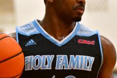 NCAA Dll Basketball; Post vs. Holy Family - Photo # 538