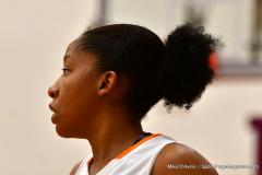 NCAA Dll Basketball; Post vs. Holy Family - Photo # 046