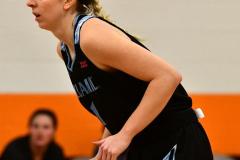 NCAA Dll Basketball; Post vs. Holy Family - Photo # 048